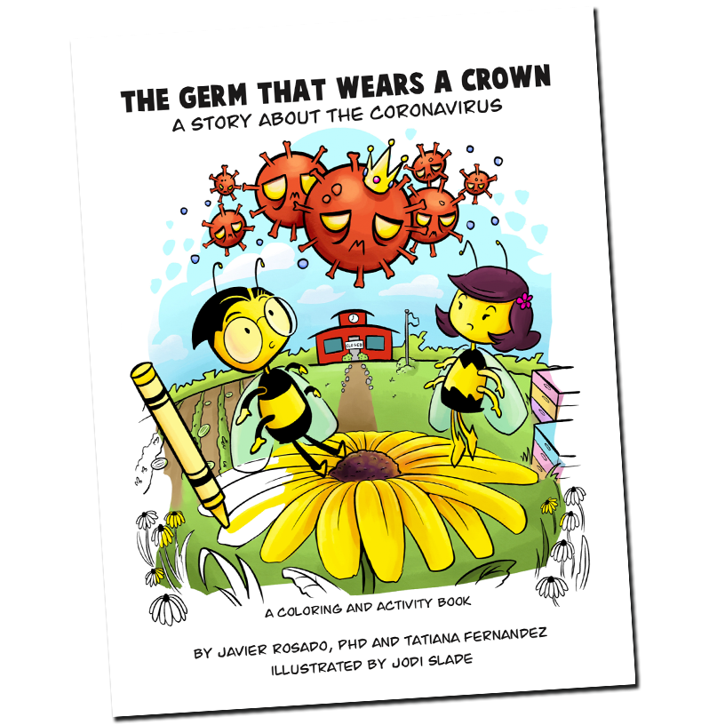 The Germ That Wears a Crown