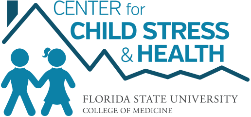 Center for Child Stress & Health Logo